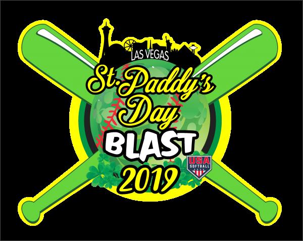 St Paddy's #1, 10U&14U, 3-9-19